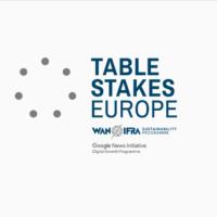 Rusza 2 runda naboru wydawców do programu Table Stakes Europe