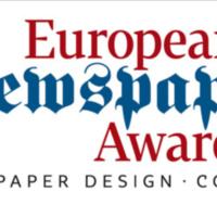 2 polskie gazety z European Newspaper Awards. Jacek Utko z nagrodą dla Gazety Roku